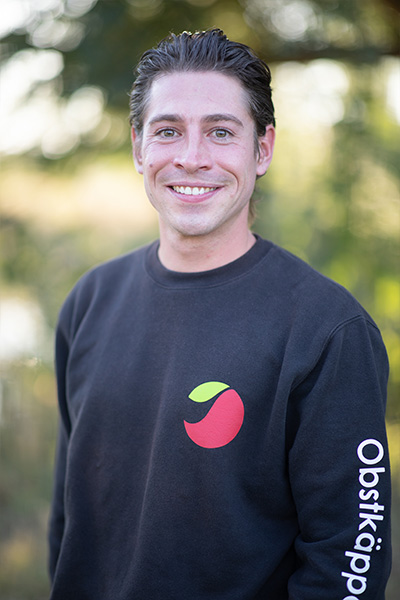 Chris Kossack