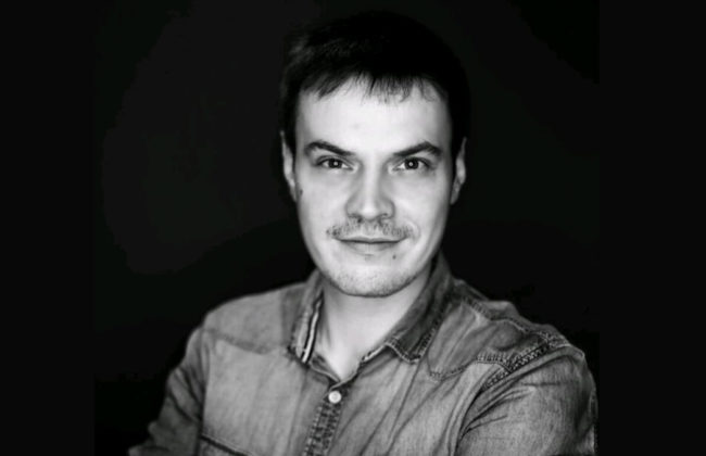 Johannes Radschinski